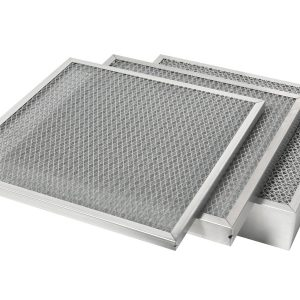 INDUSTRIAL METAL FILTERS