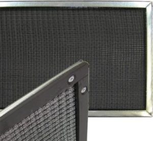 Magnetic Air Intake Filters For Air Conditioning Units